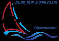 WSV Del Mare – surf-, sup- en zeilclub Logo
